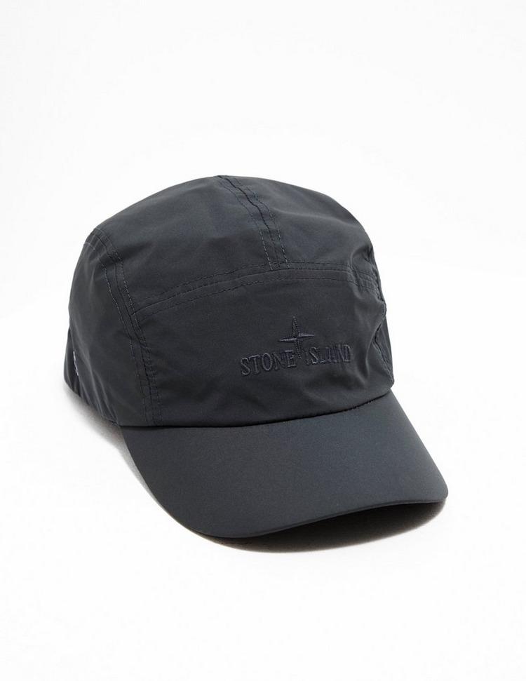 Stone Island Reversible Fleece Cap
