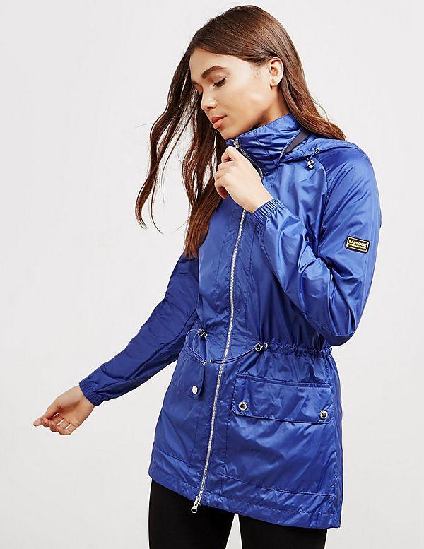 Barbour International Meribel Jacket