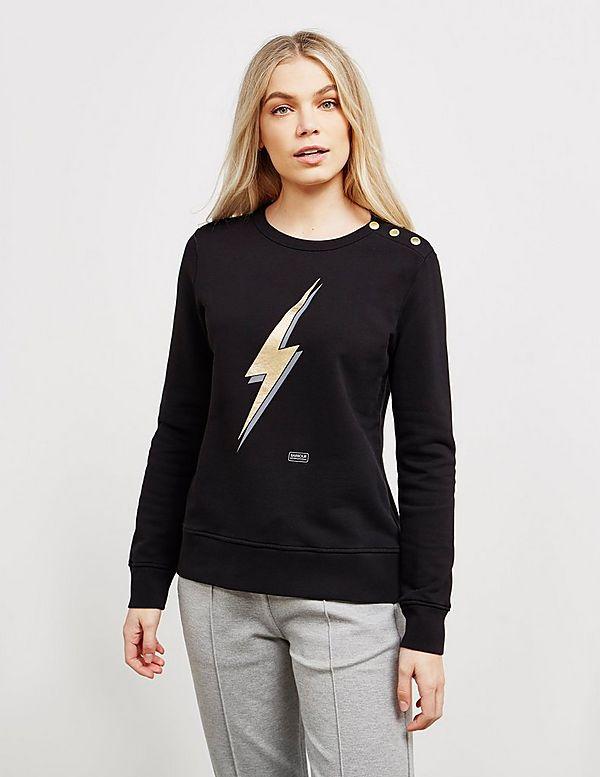 Barbour International Bankso Bolt Sweatshirt