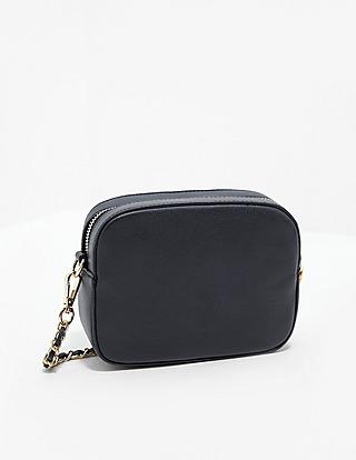 Valentino by Mario Valentino Jingle Camera Shoulder Bag