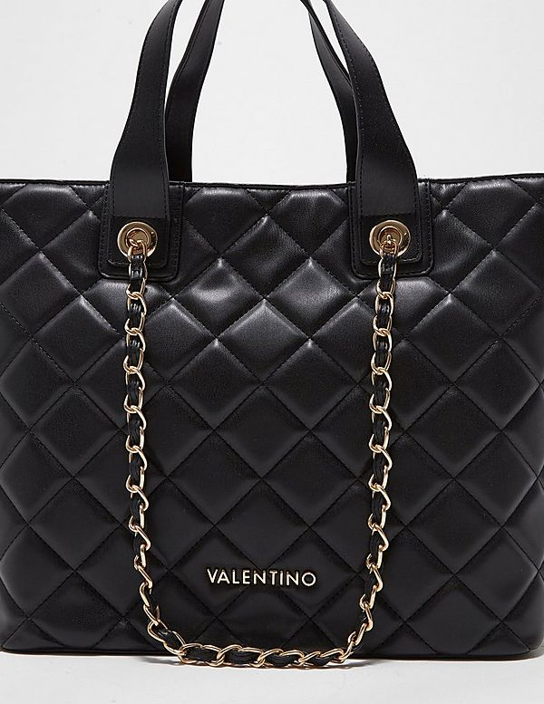 Valentino by Mario Valentino Ocarina Tote Bag