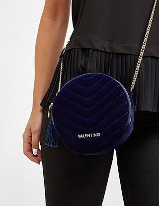 Valentino by Mario Valentino Carillon Circle Bag