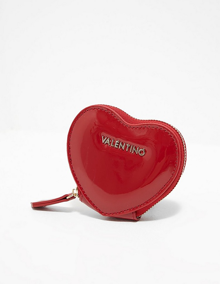 Valentino by Mario Valentino Winternico Heart Purse