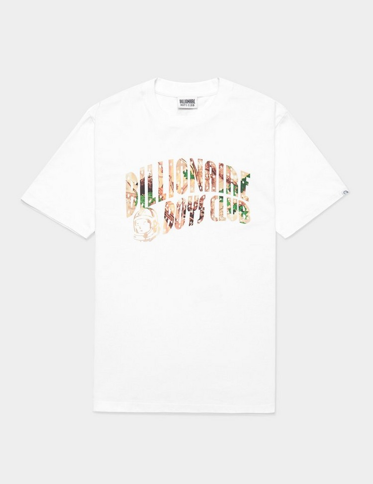 Billionaire Boys Club Tree Arc Short Sleeve T-Shirt