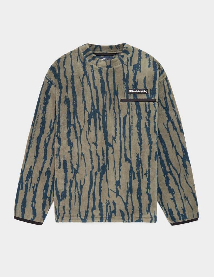 Billionaire Boys Club Bark Fleece Sweatshirt