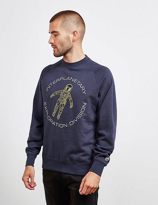 Billionaire Boys Club Astronaut Sweatshirt