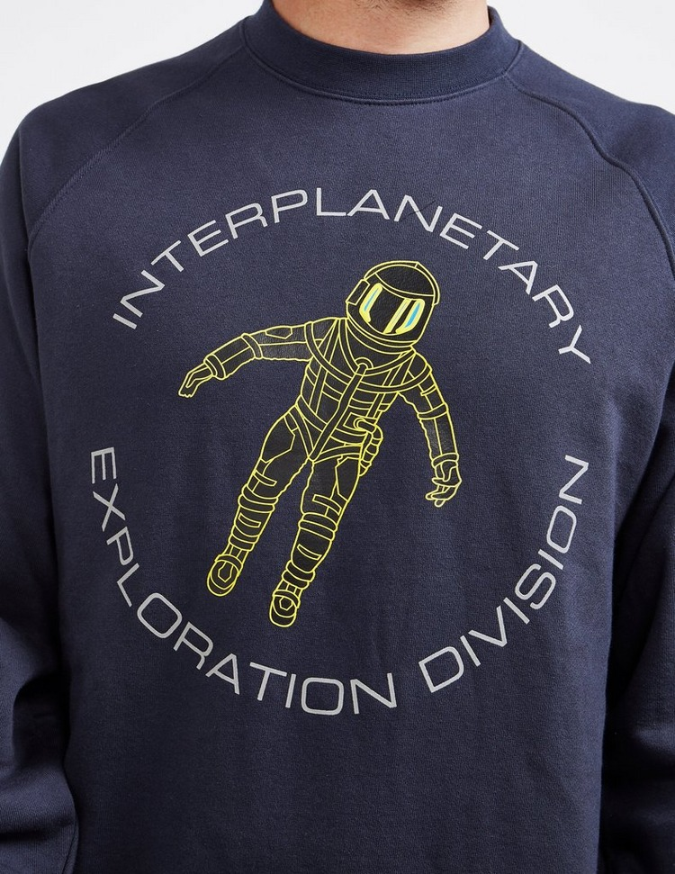 Billionaire Boys Club Astronaut Sweatshirt