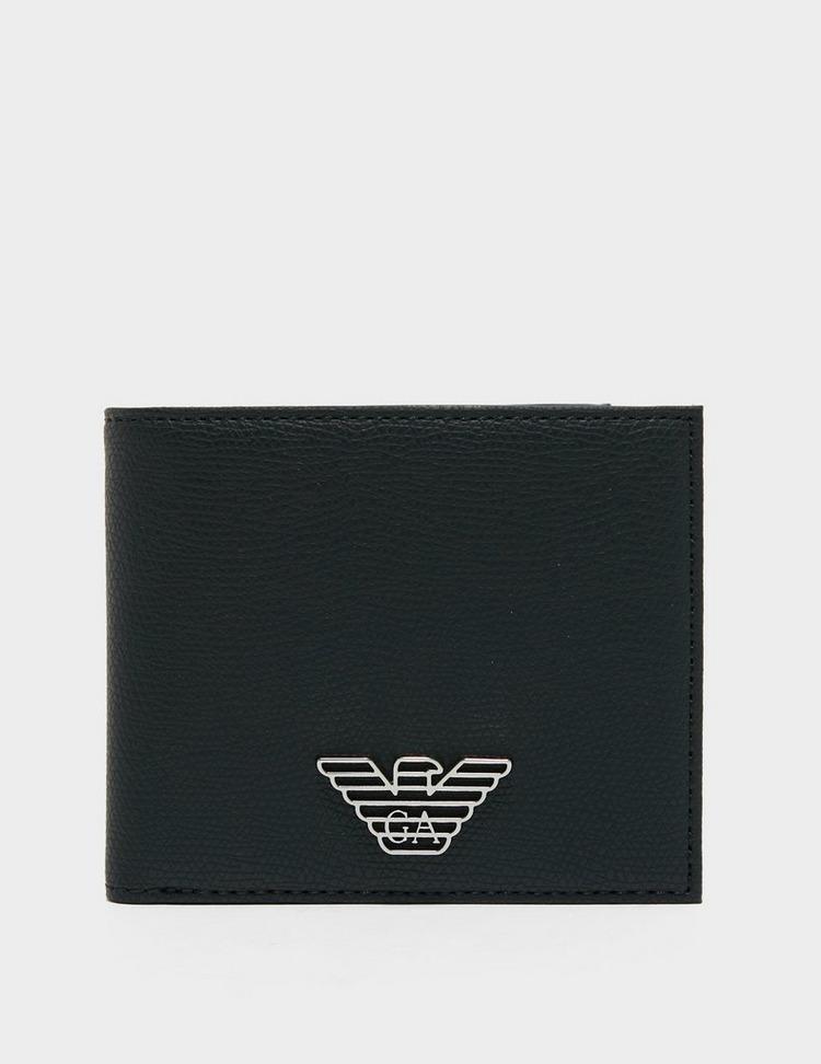 Emporio Armani Met Eagle Wallet