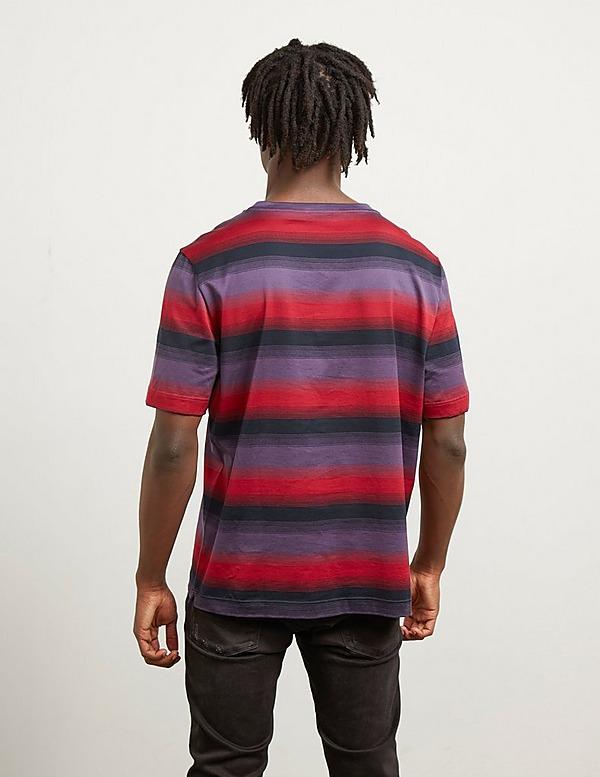 Missoni Grade Stripe Short Sleeve T-Shirt
