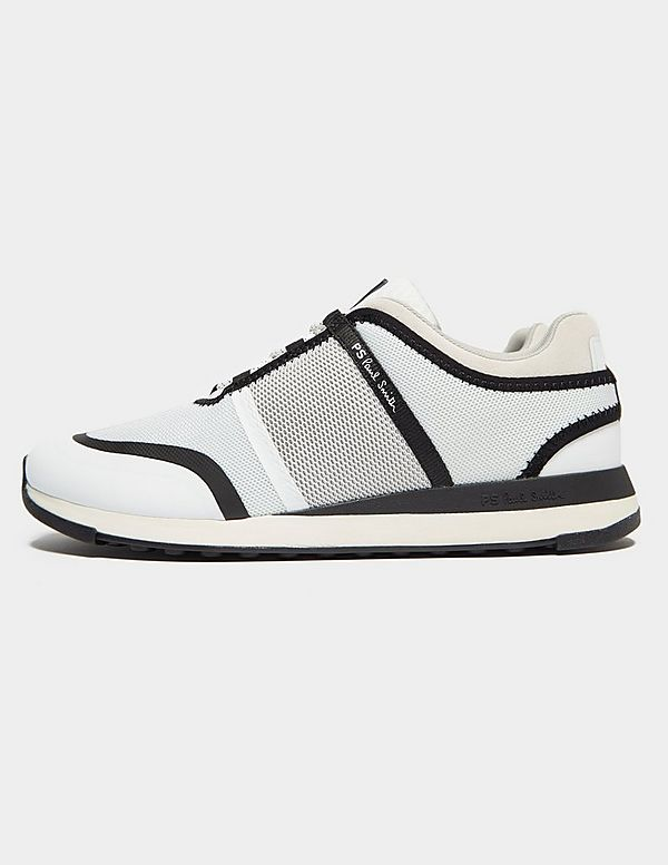 PS Paul Smith Club Knit Runner