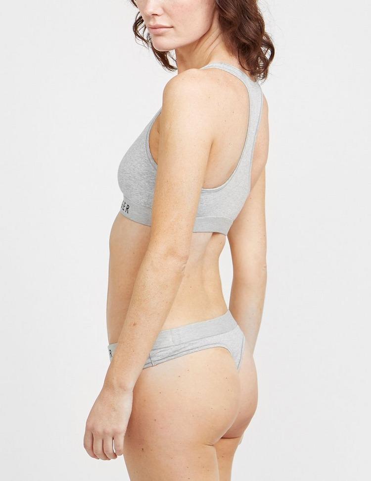 Tommy Hilfiger Underwear Logo Thong
