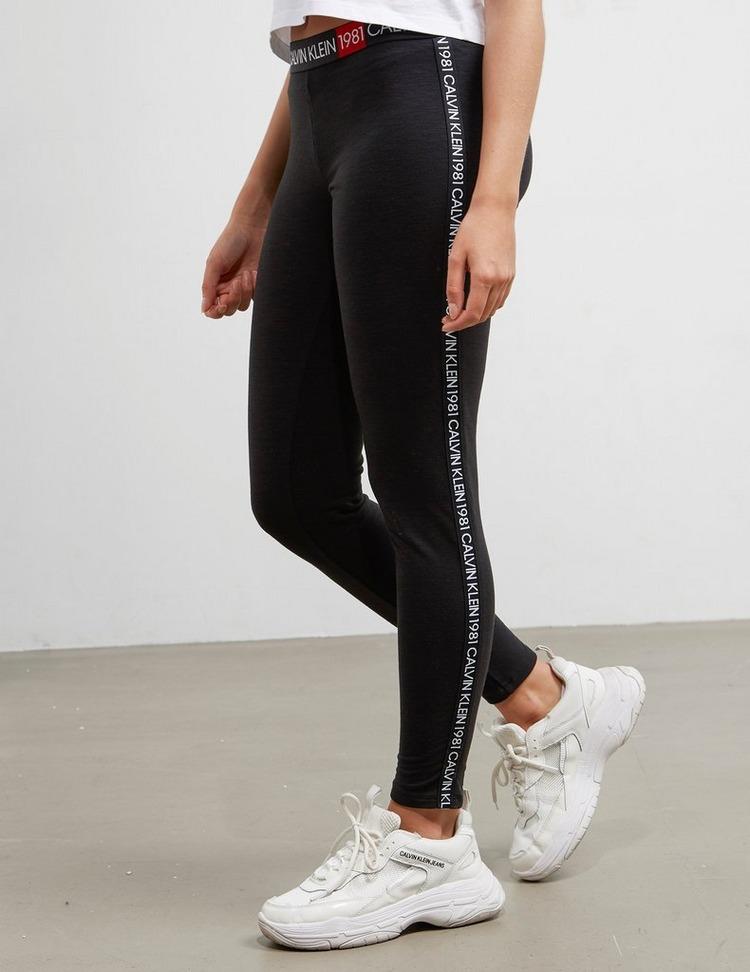 Calvin Klein Repeat Logo Leggings