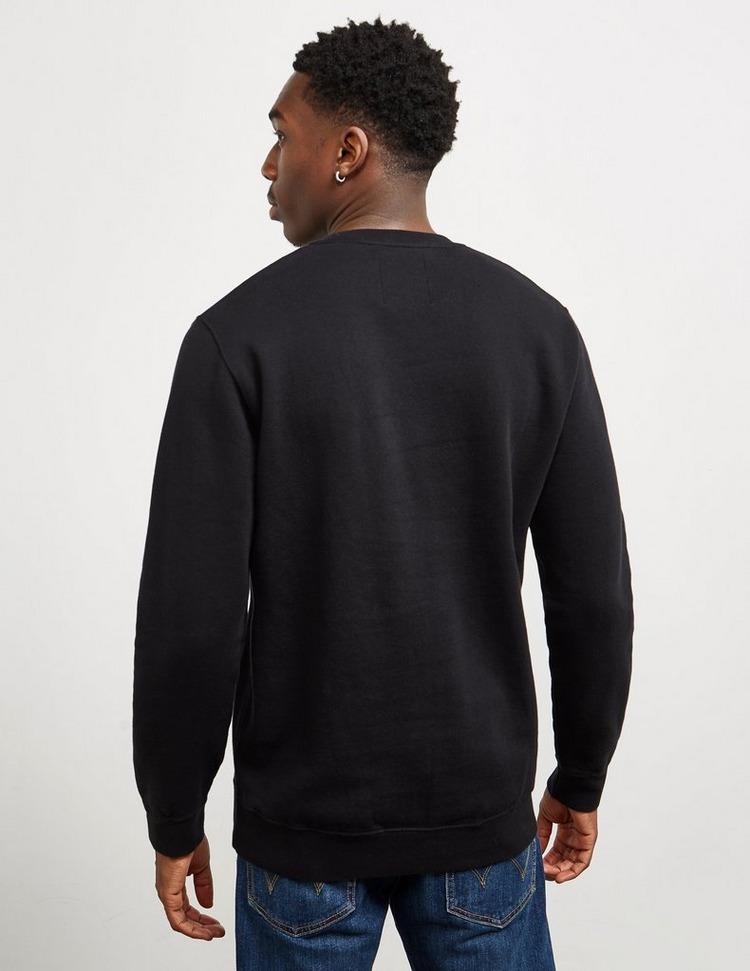 Edwin Basic Crew Sweatshirt