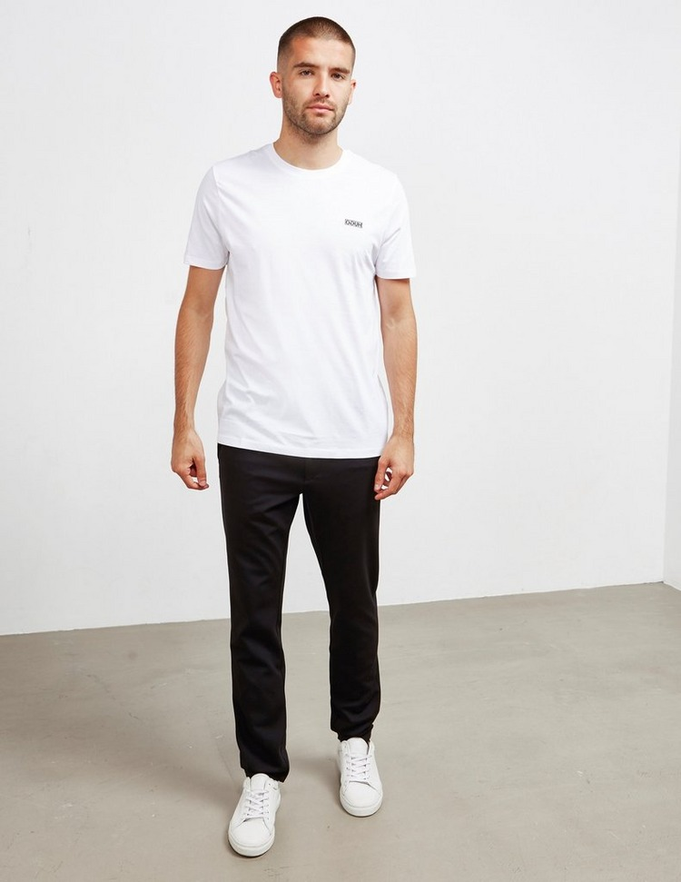 HUGO Basic Short Sleeve T-Shirt