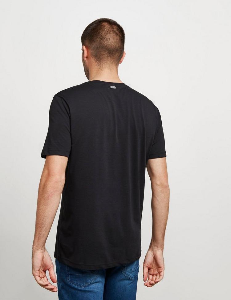 HUGO Dracks Bolt Short Sleeve T-Shirt