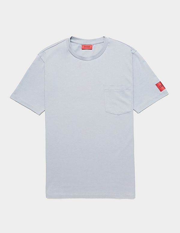 HUGO Dhangai Short Sleeve T-Shirt