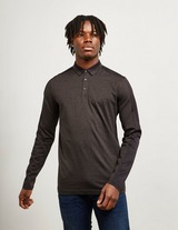 HUGO Dengaluru Long Sleeve Polo Shirt