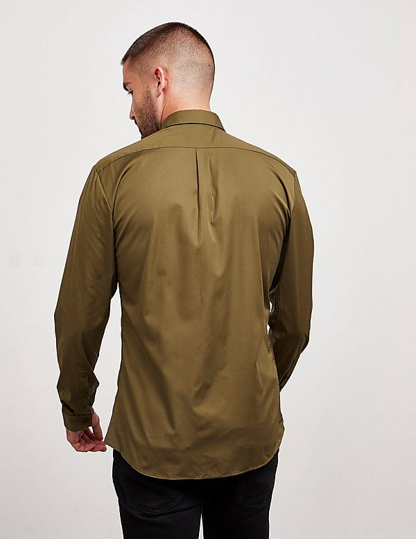 HUGO Ero Long Sleeve Shirt