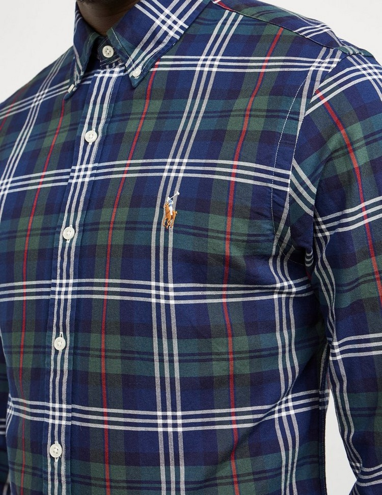 Polo Ralph Lauren Watch Long Sleeve Shirt
