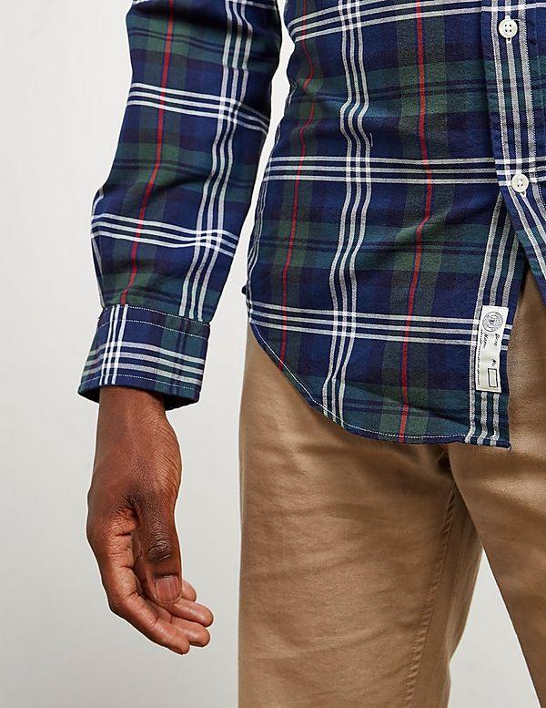 Polo Ralph Lauren Watch Long Sleeve Shirt
