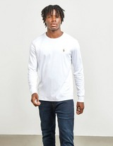 Polo Ralph Lauren Pima Long Sleeve T-Shirt