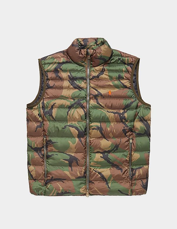 Polo Ralph Lauren Padded Gilet