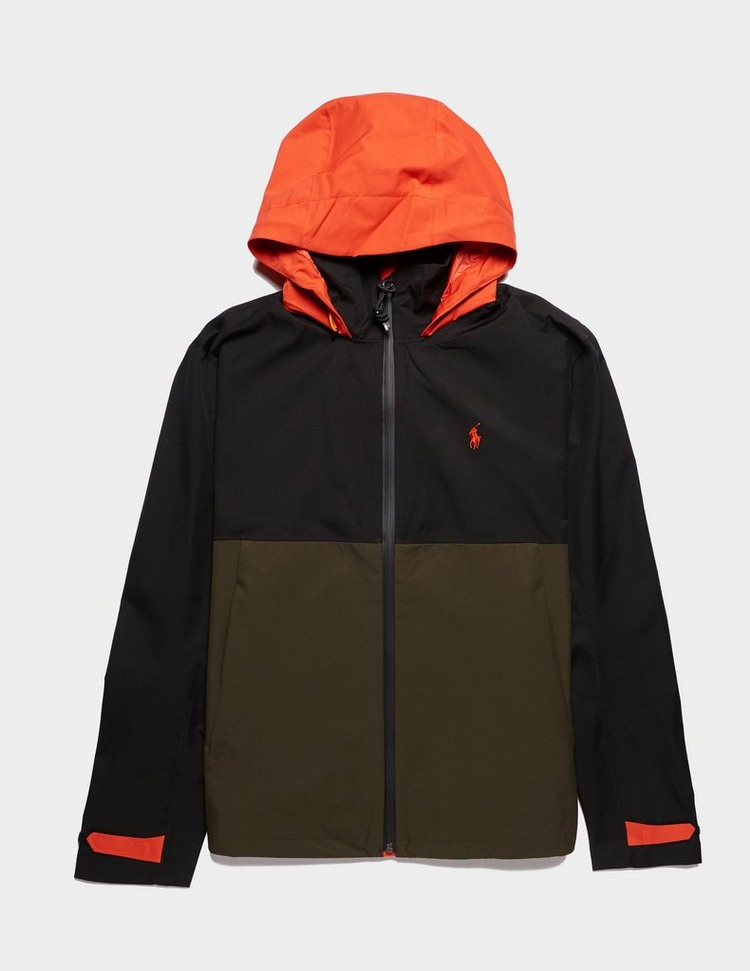 Polo Ralph Lauren Repel Hooded Lightweight Jacket