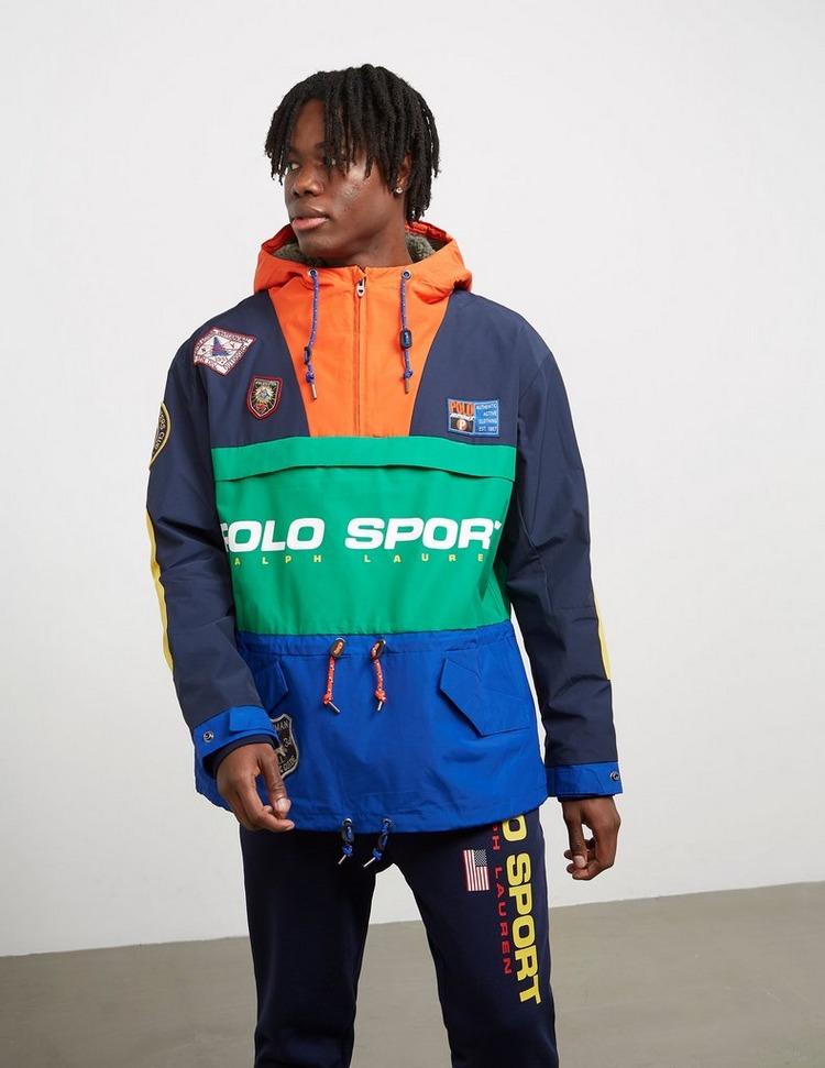 Polo Ralph Lauren Sport Overhead Anorak