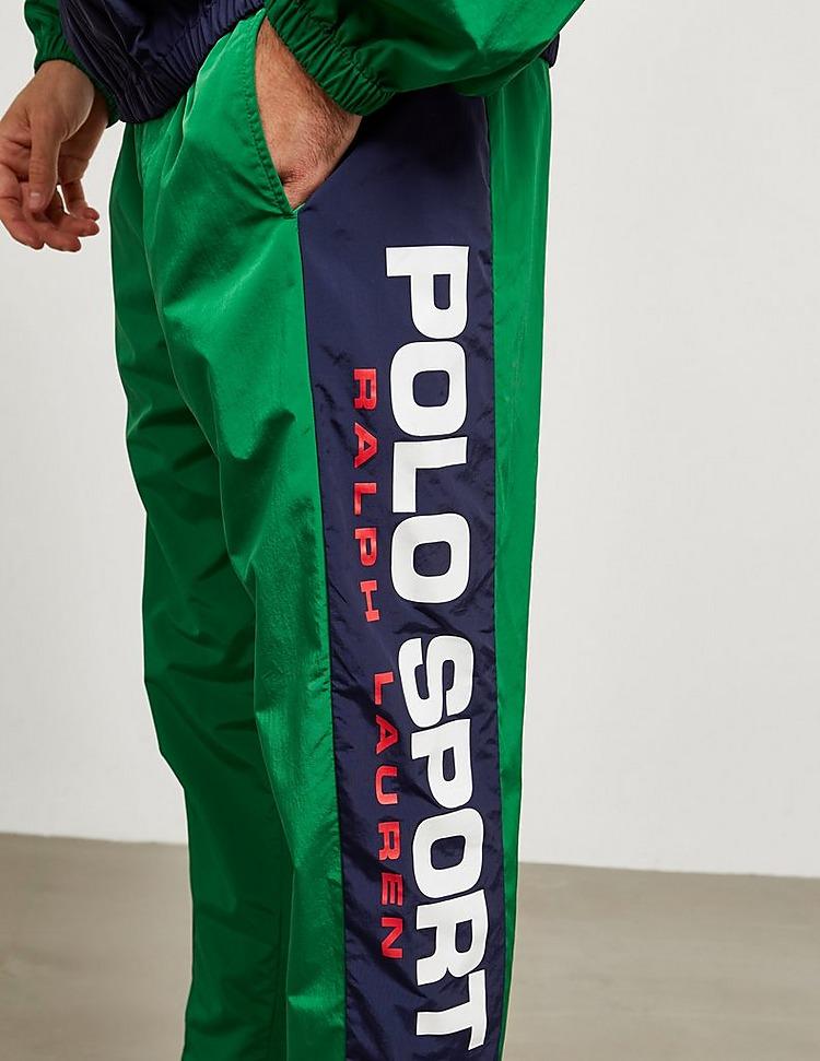 Polo Ralph Lauren Block Tape Track Bottoms