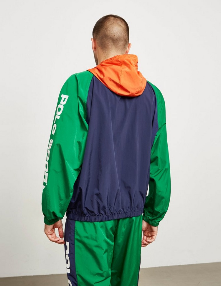 Polo Ralph Lauren Sport Windbreaker