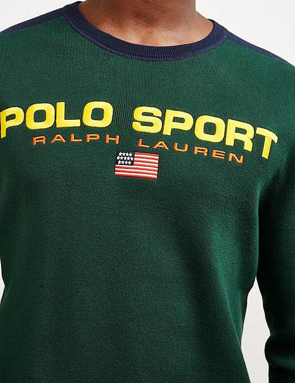 Polo Ralph Lauren Sport Knit Jumper