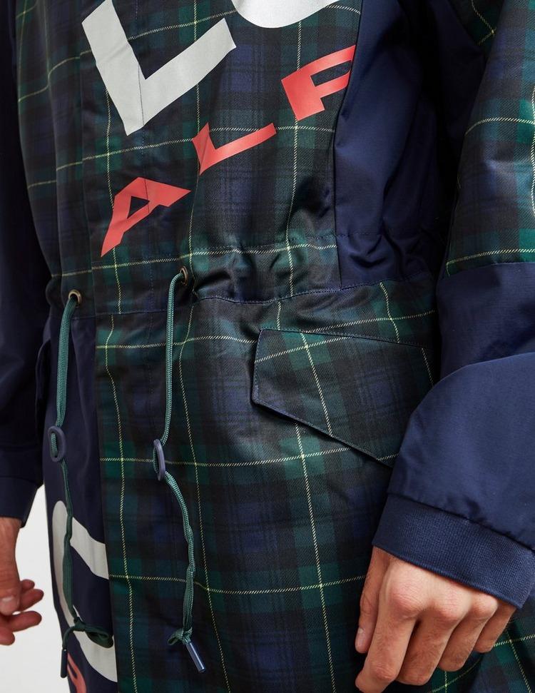 Polo Ralph Lauren Sport Mash Up Anorak