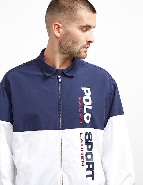 Polo Ralph Lauren Sport Windbreaker