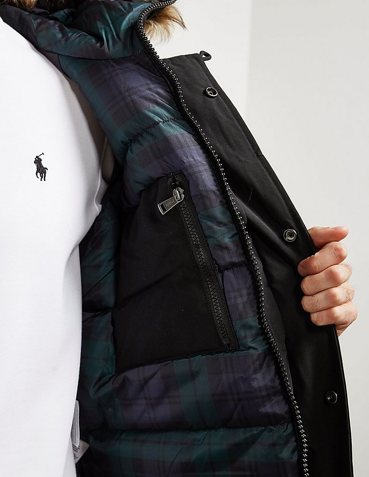 Polo Ralph Lauren Annex Bomber Jacket