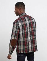 Polo Ralph Lauren Check Camp Long Sleeve Shirt