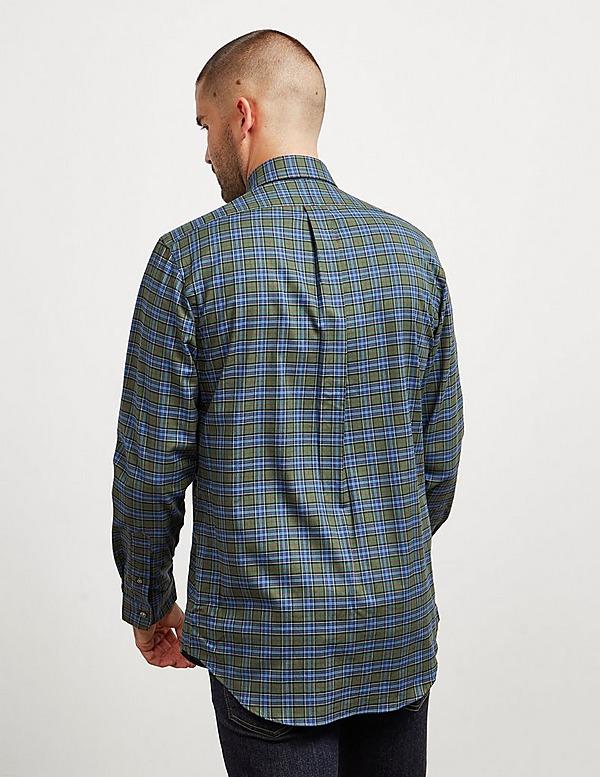 Polo Ralph Lauren Check Long Sleeve Shirt