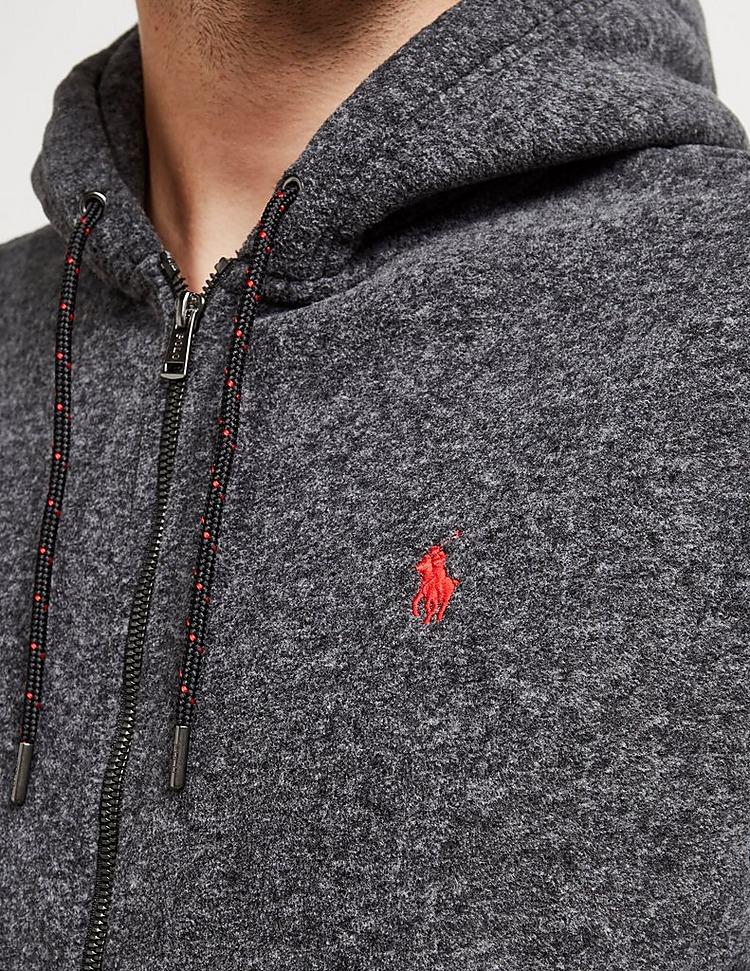 Polo Ralph Lauren Polar Fleece Full Zip Hoodie