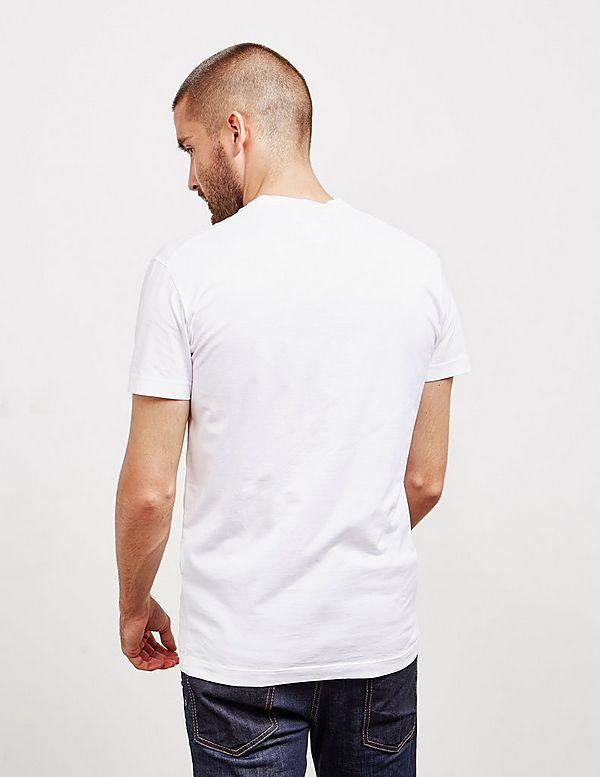 Dsquared2 Maple Pill Short Sleeve T-Shirt