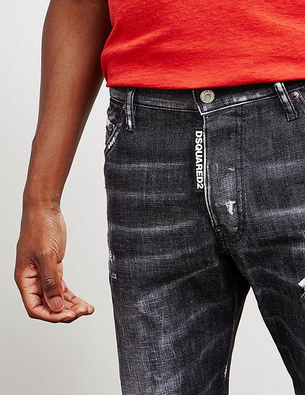 Dsquared2 Kenny Slim Jeans