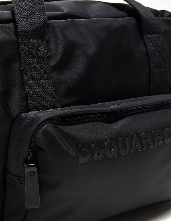Dsquared2 Neoprene Duffle Bag