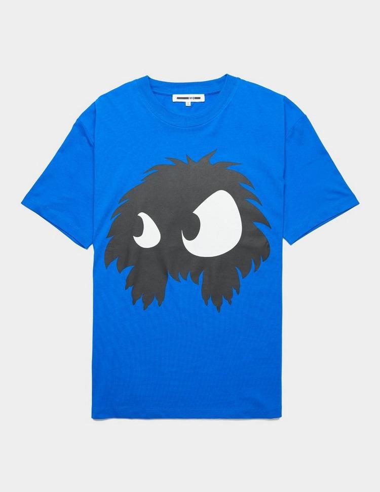 McQ Alexander McQueen Monster Short Sleeve T-Shirt