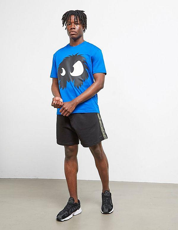 McQ Monster Short Sleeve T-Shirt