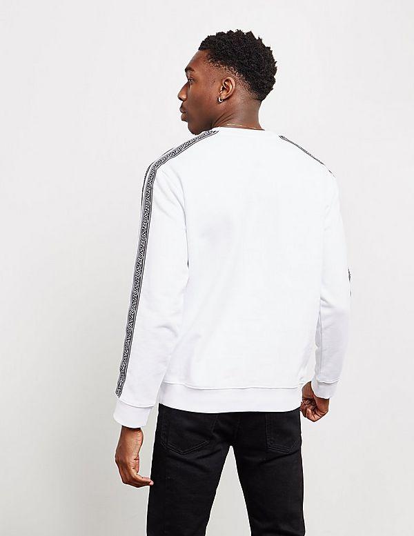 McQ Double Tape Sweatshirt