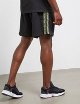 McQ Alexander McQueen Double Tape Shorts
