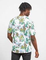 McQ Alexander McQueen Sheep Print Short Sleeve T-Shirt