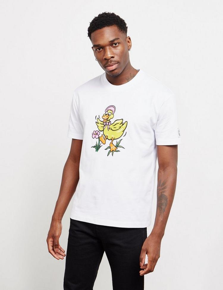 McQ Alexander McQueen Duck T-Shirt