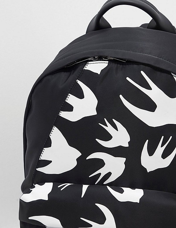 McQ Swallow Backpack