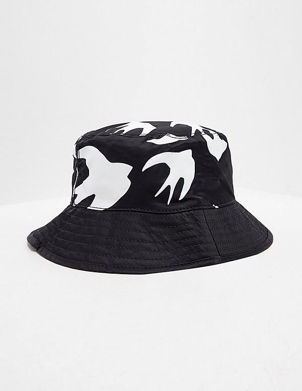 McQ Swallow Bucket Hat