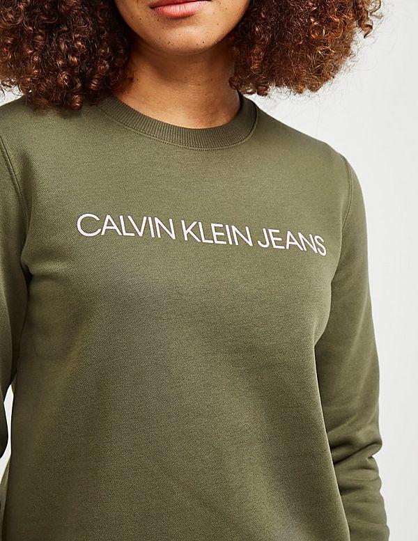 Calvin Klein Jeans Institutional Sweatshirt