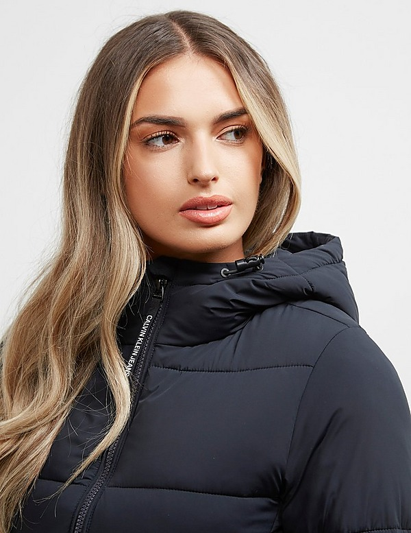 Calvin Klein Jeans Stretch Padded Jacket